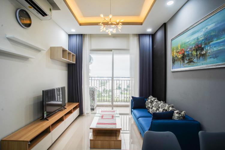 Cho thuê căn hộ Sunrise Riverside 2PN, tầng trung, đầy đủ nội thất, view sông mát mẻ