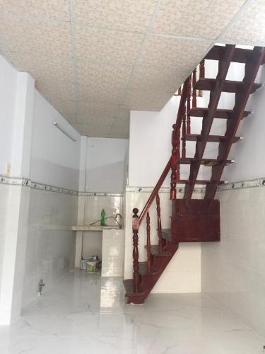 Bán nhà phố hẻm đường Nguyễn Tất Thành, diện tích đất 16.4m2