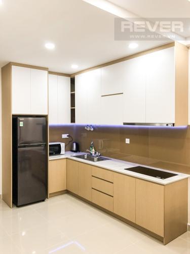 Phòng Bếp Cho thuê căn hộ Sunrise Riverside 2PN, tầng trung, diện tích 70m2, đầy đủ nội thất