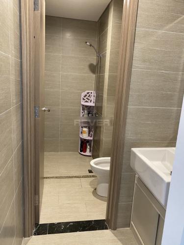 Phòng tắm căn hộ Vinhomes Grand Park Căn hộ Vinhomes Grand Park hướng Đông Nam, đầy đủ nội thất.