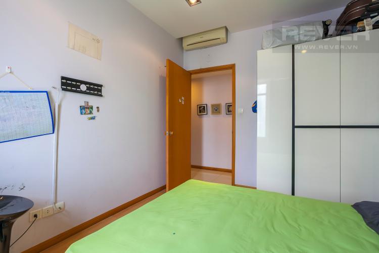 Phòng Ngủ 1 Căn hộ Saigon Pearl 3 phòng ngủ tầng cao Sapphire đầy đủ nội thất