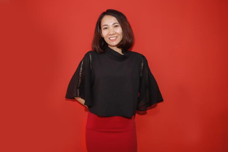 Phạm Thị Phượng Sales Executive