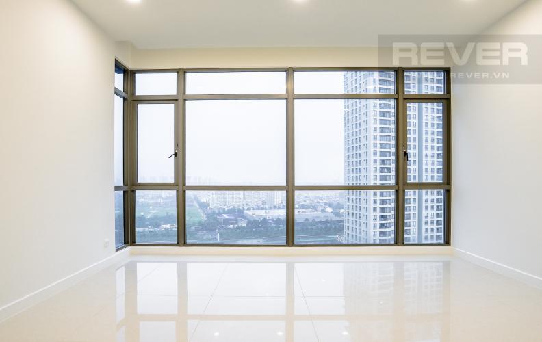 Phòng Khách Bán căn hộ The Nassim Thảo Điền tầng cao, 1PN, view đẹp