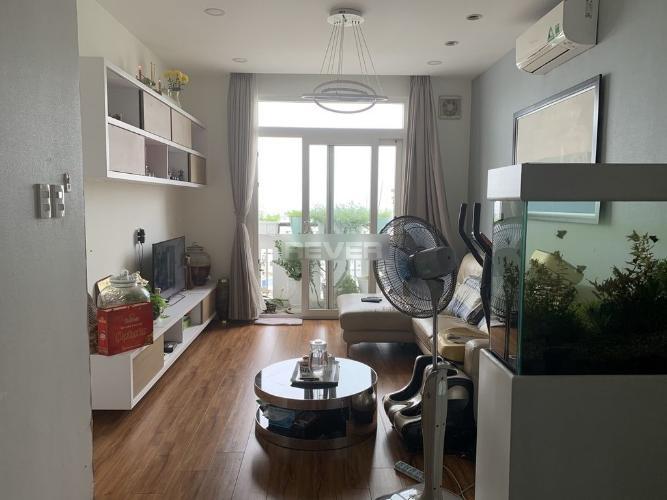 Căn hộ chung cư Lữ Gia Plaza nội thất cơ bản, view thoáng mát.
