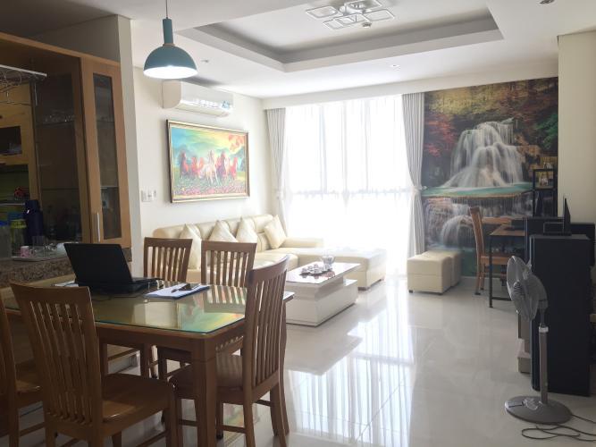 Bán căn hộ view Landmart 81 - Thanh Đa View, 3 phòng ngủ, sổ hồng đầy đủ.