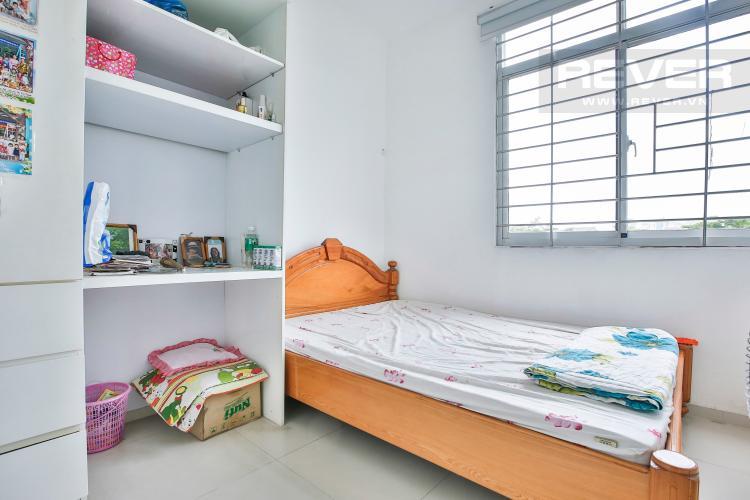 Phòng Ngủ 2 Nhà phố 3 phòng ngủ khu Hoja Villa, Phước Long B, Quận 9
