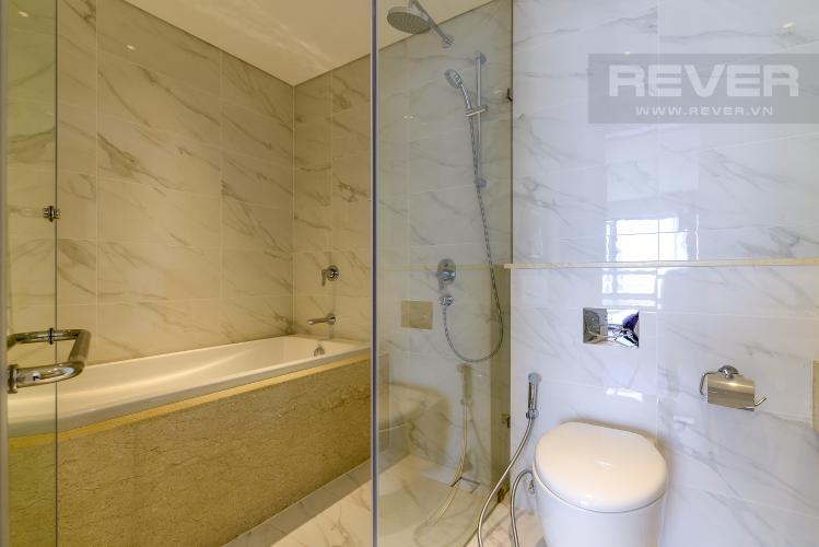 Phòng Tắm 2 Bán căn hộ Diamond Island - Đảo Kim Cương 3PN, tầng cao, tháp Maldives, đầy đủ nội thất