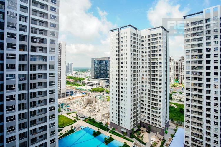 View Bán căn hộ Sunrise Riverside 2PN, tầng trung, diện tích 69m2, view hồ bơi, bàn giao thô