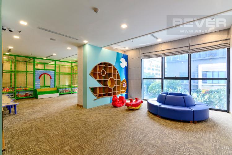 Tiện Ích Bán căn hộ Vinhomes Golden River 2PN, tầng trung, tháp The Aqua 4, đầy đủ nội thất, view sông Sài Gòn