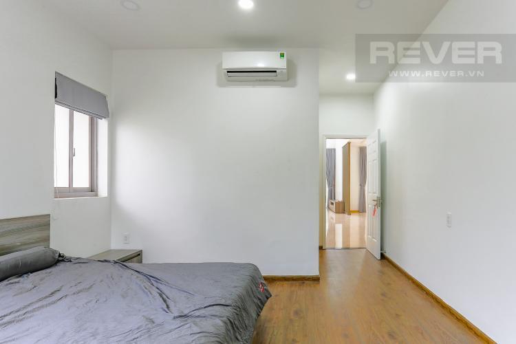 Phòng Ngủ 1 Tầng Trệt Biệt thự nghỉ dưỡng 5 phòng ngủ Riviera Cove Quận 9