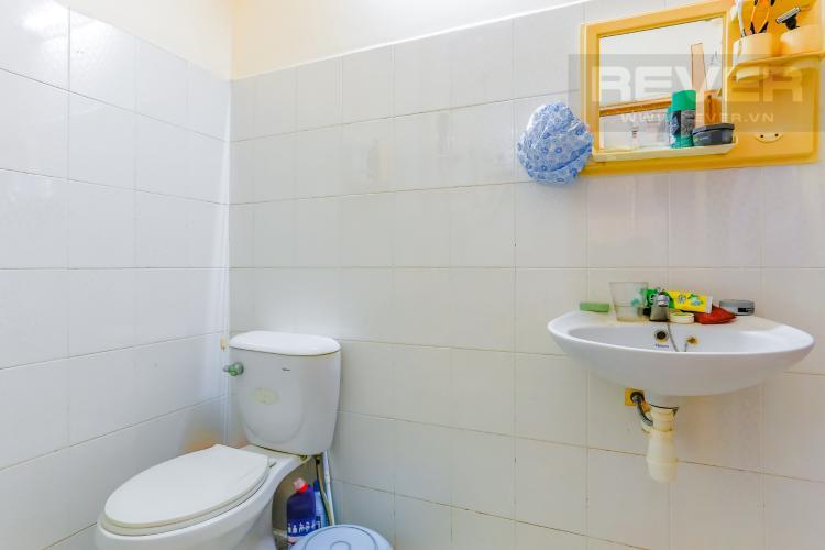 Phòng Tắm 1 Nhà phố 6 phòng ngủ hướng Tây Bắc đường Số 1 Bình Thuận Quận 7