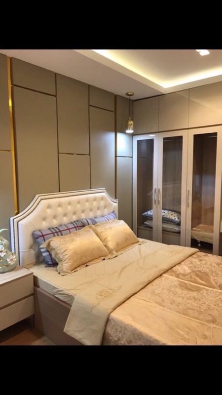IMG_7425 Cho thuê căn hộ Sky Center Tân Bình 2PN, diện tích 75m2, ban công hướng Bắc thông thoáng