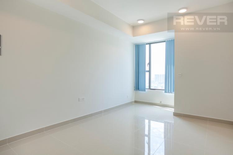 Tổng Quan OfficeTel RiverGate Residence tầng cao tháp B view sông