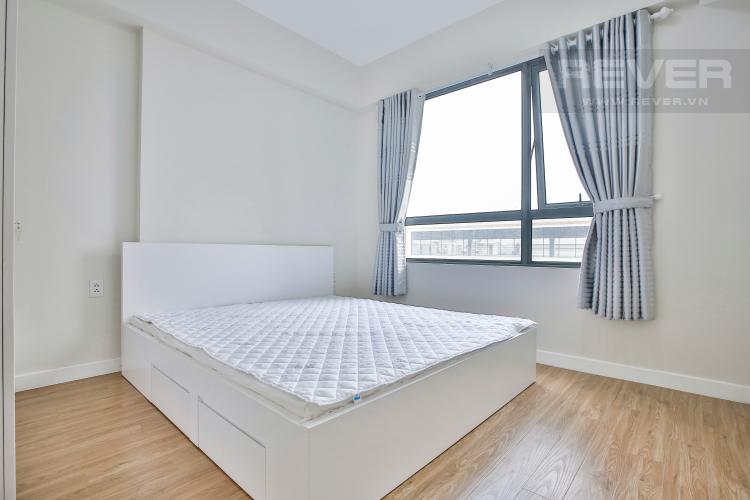 Phòng Ngủ 2 Căn hộ Masteri Thảo Điền tầng thấp T5 đầy đủ nội thất, mới 100%