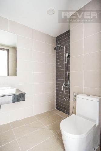 phòng tắm căn hộ Sunrise Riverside Bán căn hộ Sunrise Riverside tầng cao nội thất cơ bản, view thành phố.