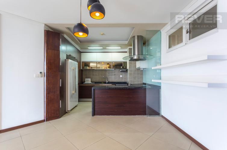 Khu Vực Bếp Bán căn hộ Imperia An Phú tầng cao, 3PN, nội thất đầy đủ, bàn giao sổ hồng