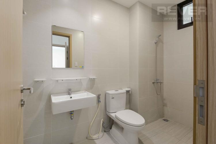 Toilet 2 Bán căn hộ Jamila Khang Điền 2PN, tầng thấp, block B, view hồ bơi nội khu