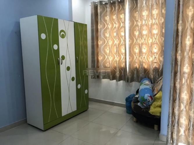 Phòng ngủ nhà phố đường Cây Trâm Phường 9, Gò Vấp Nhà phố Gò Vấp diện tích đất 50m2 hẻm 3m, khu dân cư an ninh.