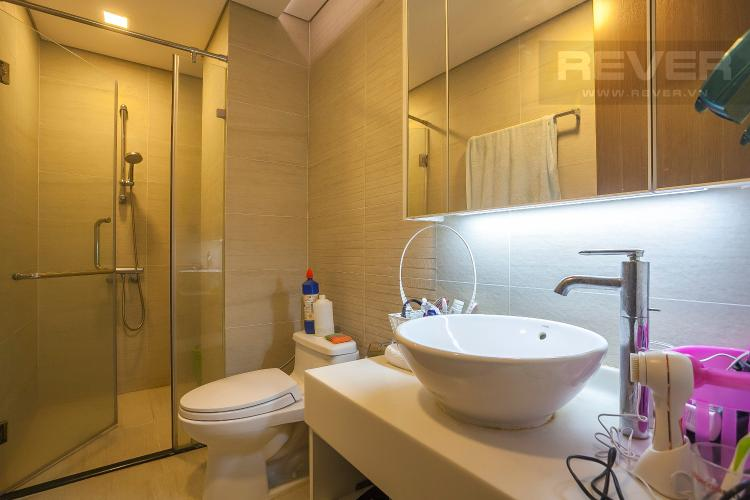 Phòng Tắm 2 Căn hộ Vinhomes Central Park 3 phòng ngủ tầng trung P6 view công viên