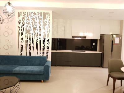 Bán căn hộ The Gold View 3PN, diện tích 116m2, đầy đủ nội thất, view thành phố