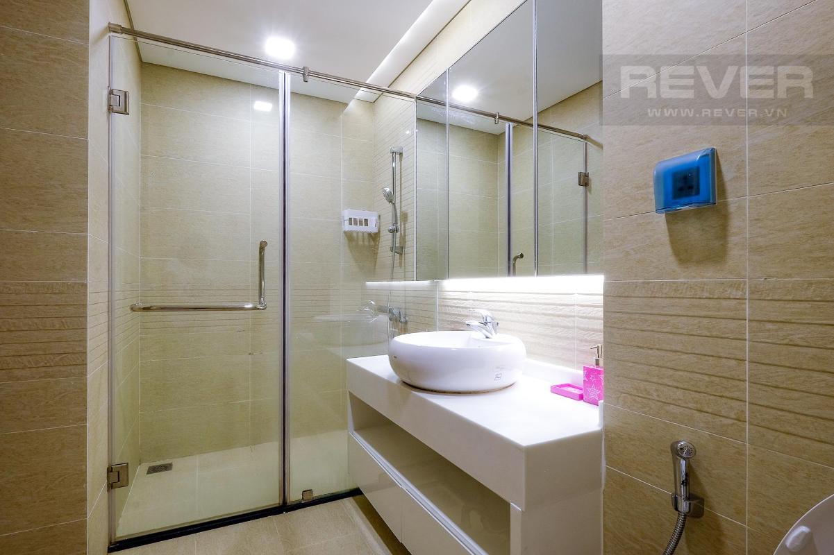 Phòng Tắm Bán căn hộ Vinhomes Central Park 3PN, tháp Park 1, diện tích 116m2, đầy đủ nội thất