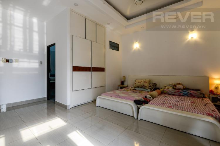 Phòng Ngủ 2 Cho thuê nhà phố 5 tầng, tọa lạc trên đường số 33, Phường Bình An, Quận 2