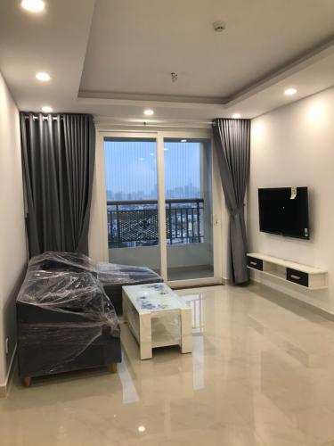 Cho thuê căn hộ 2 phòng ngủ nội thất đầy đủ Saigon Mia.