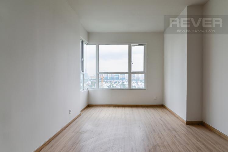 Phòng Ngủ 1 Căn góc Vista Verde 3 phòng ngủ tầng cao T1 mới bàn giao, view sông