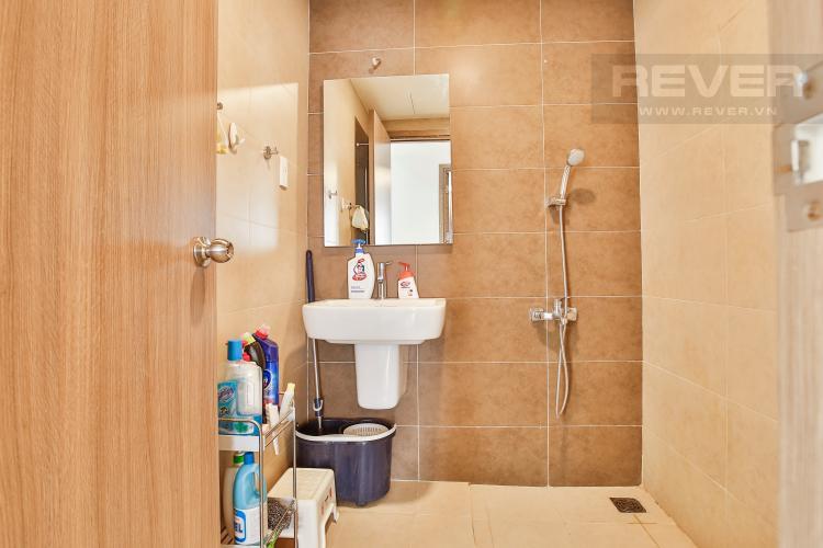 Toilet 2 Căn hộ Lexington Residence 2 phòng ngủ tầng cao LC nội thất đầy đủ