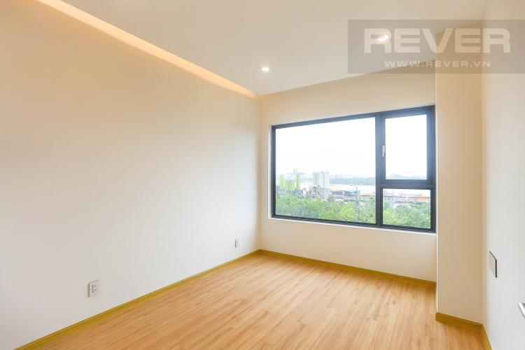 Phòng Ngủ 1 Căn hộ New City Thủ Thiêm tầng thấp, 2PN, nội thất cơ bản