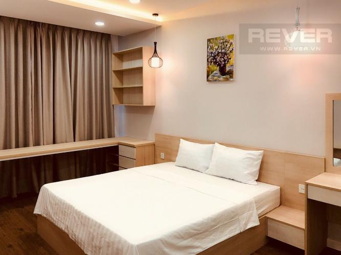 Phòng Ngủ 1 Bán căn hộ Estella Heights 2PN, tháp T1, diện tích 103m2, đầy đủ nội thất