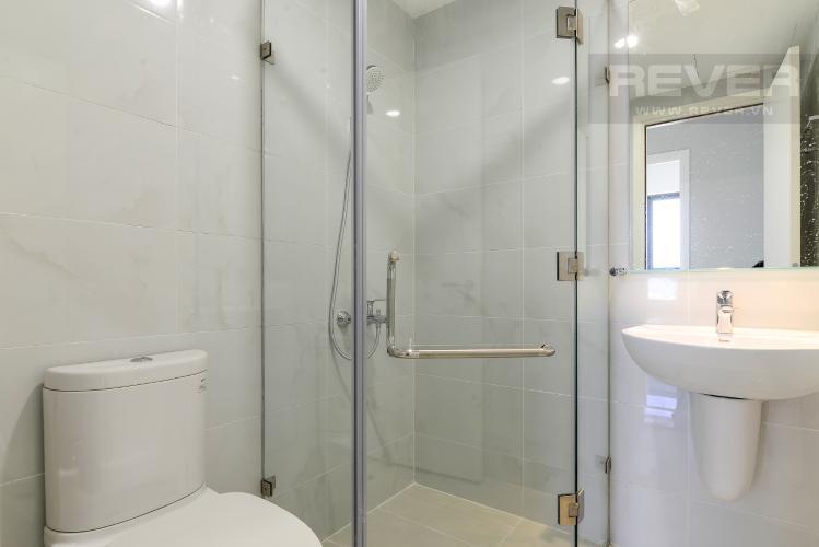 Phòng Tắm 1 Cho thuê căn hộ Masteri An Phú 2PN, tầng cao, tháp A, view Xa lộ Hà Nội