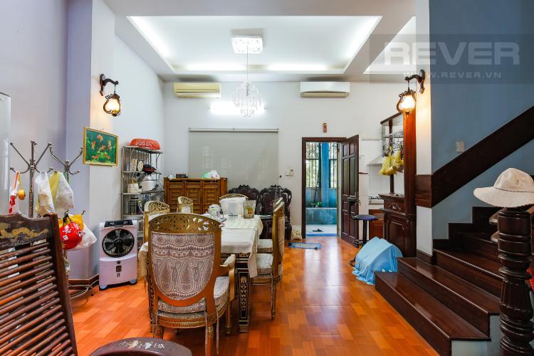 Phòng Bếp Biệt thự 5 phòng ngủ Khu C Khu villa Bình An Riverside Quận 2
