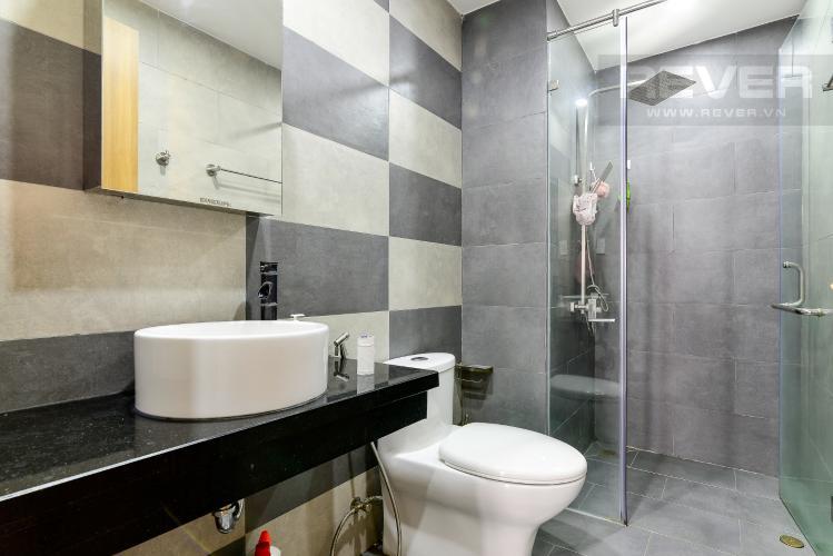 Phòng Tắm 2 Cho thuê căn hộ The Gold View 2PN, tầng trung tháp A, đầy đủ nội thất, hướng Tây Nam