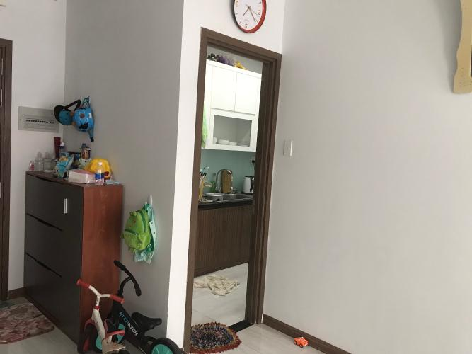 Phòng bếp căn hộ Him Lam Phú An Bán căn hộ Him Lam Phú An block C, diện tích 68m2 - 2 phòng ngủ, nội thất cơ bản
