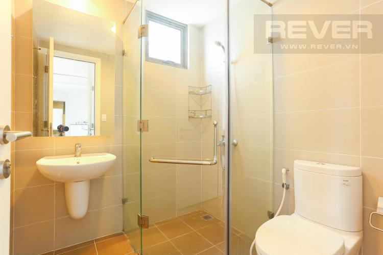 Phòng Tắm Căn hộ Masteri Thảo Điền tầng cao, 2PN, đầy đủ nội thất, view sông