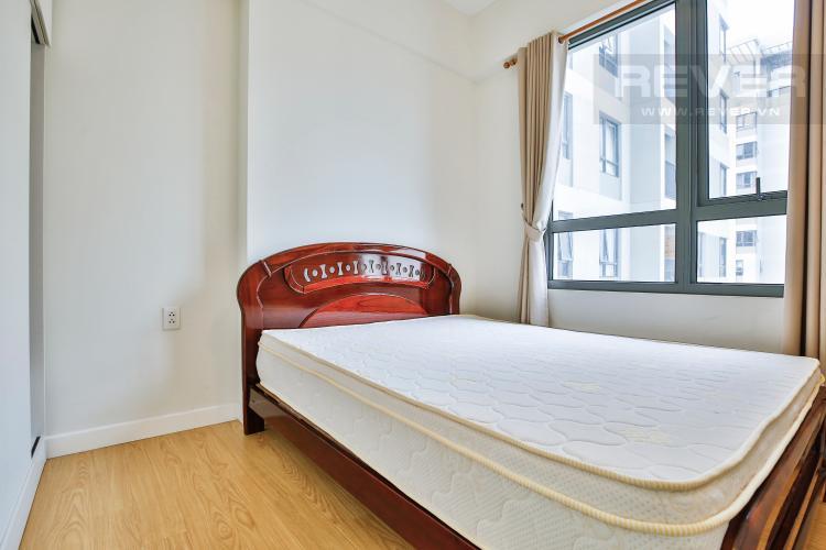 Phòng Ngủ 3 Căn ghép Masteri Thảo Điền 4 phòng ngủ tầng cao tháp T1 đầy đủ nội thất