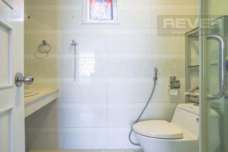 Phòng Tắm 2 Bán penthouse New Sài Gòn 4PN, đầy đủ nội thất, view đẹp