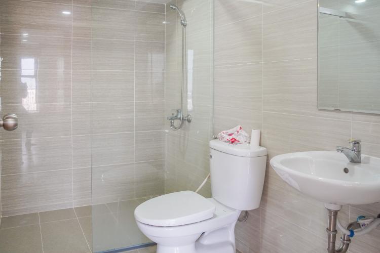 Phòng Tắm Tầng Lửng Bán căn hộ duplex La Astoria 3PN, tháp 1, diện tích 140m2, đầy đủ nội thất, view Quận 2 rộng lớn