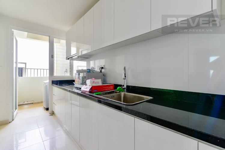 Nhà Bếp Bán hoặc cho thuê căn hộ  Vista Verde 89.1m2 2PN 2WC, nội thất tiện nghi, view thành phố