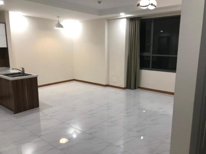 Bán căn hộ The Gold View 2PN, diện tích 76m2, nội thất cơ bản, hướng Đông Nam