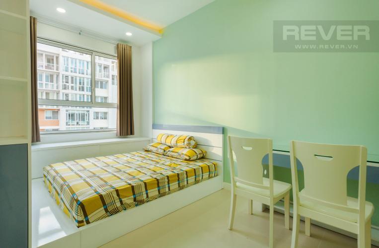 Phòng ngủ Căn hộ 1 phòng ngủ tầng cao LC Lexington Residence