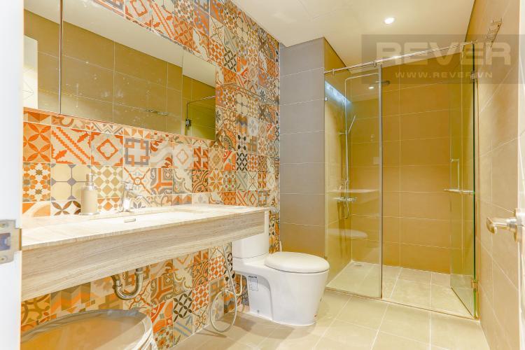 Phòng Tắm 2 Căn hộ Sunrise City 2 phòng ngủ tầng cao W2 view hồ bơi