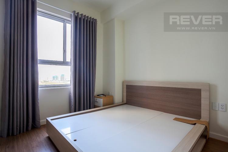 Phòng Ngủ 2 Căn hộ Lexington Residence 2 phòng ngủ tầng cao LC nội thất đầy đủ