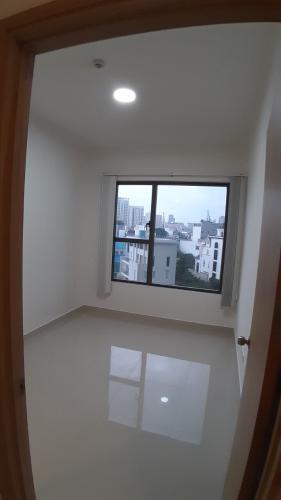 Căn hộ Sunrise Cityview, Quận 7 Căn hộ Sunshine Cityview tầng thấp, nội thất cơ bản, view thành phố.