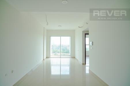 Bán căn hộ Sunrise Riverside 2PN, diện tích 69m2, không nội thất, view sông Rạch Đĩa