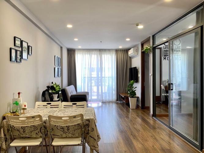 Bán căn hộ Scenic Valley 2PN, tầng thấp, sổ hồng, nội thất cơ bản