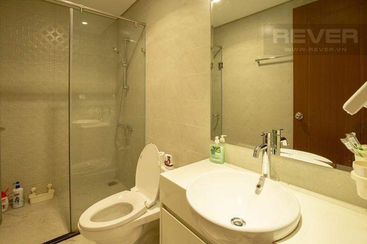 Phòng Tắm Cho thuê căn hộ Vinhomes Central Park 2PN, tầng cao, tháp Landmark 3, đầy đủ nội thất, view thành phố