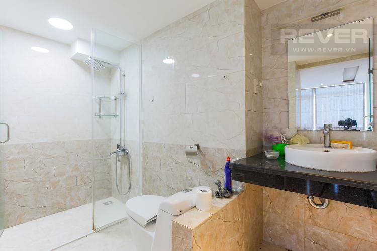 Phòng Tắm 1 Duplex 3 phòng ngủ Phú Hoàng Anh tầng cao block C