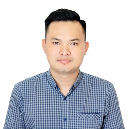 Lê Quốc Truyền Sales Executive